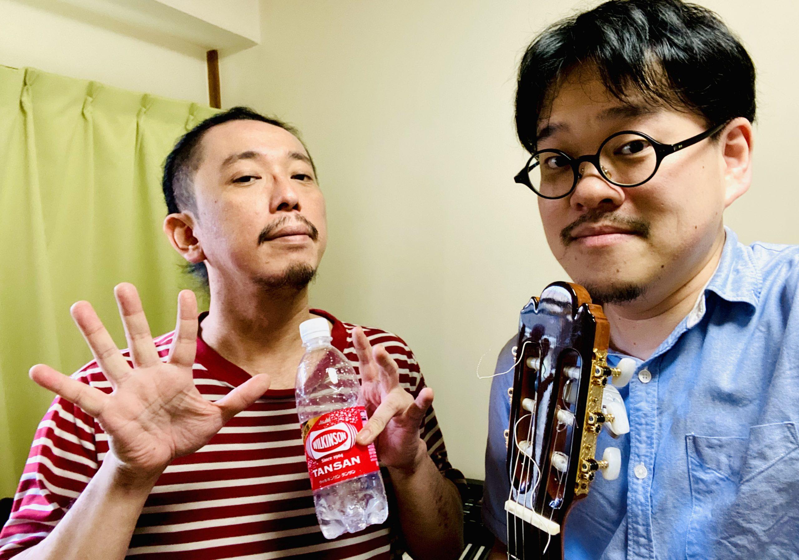 3か月ぶりに電車に乗りました。  ピアノ伊藤志宏さんと来週デュオライブします。6/29月 19:30- 池袋 applejump 10名限定です。ご予約はお店まで。  今日はそのリハでした。リ ...
